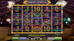 Cirque du Cheval Screenshot 2