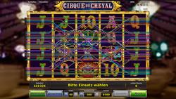 Cirque du Cheval Screenshot 2