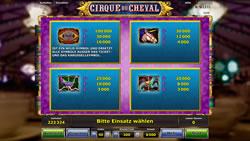 Cirque du Cheval Screenshot 3