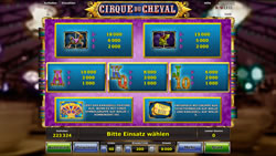 Cirque du Cheval Screenshot 4