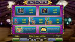 Cirque du Cheval Screenshot 4