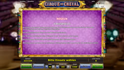Cirque du Cheval Screenshot 6