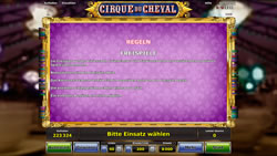 Cirque du Cheval Screenshot 7