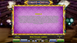 Cirque du Cheval Screenshot 8