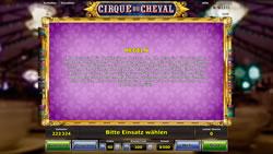 Cirque du Cheval Screenshot 8