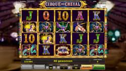 Cirque du Cheval Screenshot 9