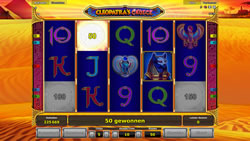 Cleopatras Choice Screenshot 7