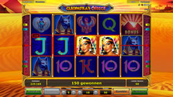 Cleopatras Choice Screenshot 8