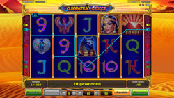Cleopatras Choice Screenshot 9