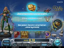 Cloud Quest Screenshot 11
