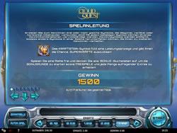 Cloud Quest Screenshot 2
