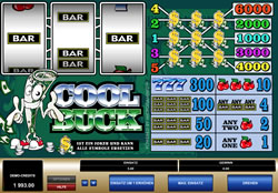 Cool Buck Screenshot 1