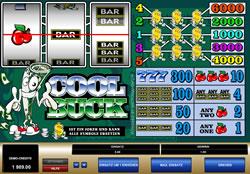 Cool Buck Screenshot 2