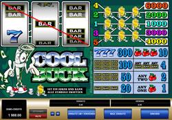 Cool Buck Screenshot 3