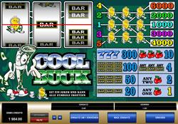 Cool Buck Screenshot 4