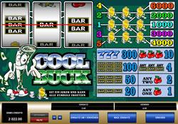 Cool Buck Screenshot 9