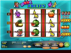 Cool Fruits Screenshot 1