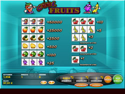 Cool Fruits Screenshot 2