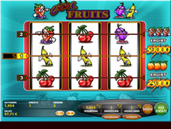 Cool Fruits Screenshot 3