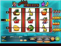 Cool Fruits Screenshot 4