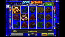 Cops and Robbers Millionaires Row Screenshot 10