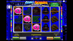 Cops and Robbers Millionaires Row Screenshot 12