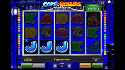 Cops and Robbers Millionaires Row Screenshot 14