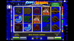 Cops and Robbers Millionaires Row Screenshot 15