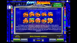 Cops and Robbers Millionaires Row Screenshot 6