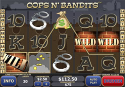 Cops n Bandits Screenshot 12