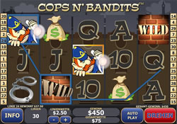 Cops n Bandits Screenshot 15