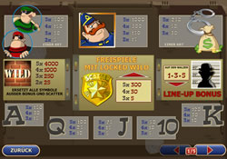 Cops n Bandits Screenshot 3