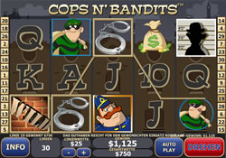 Cops n Bandits Screenshot 8