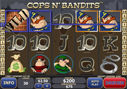Cops n Bandits Screenshot 9