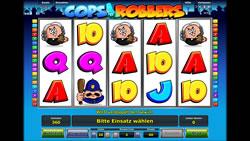 Cops 'n' Robbers Screenshot 1