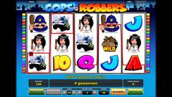 Cops 'n' Robbers Screenshot 10
