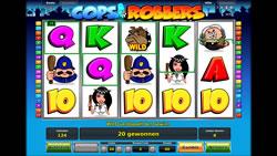 Cops 'n' Robbers Screenshot 11
