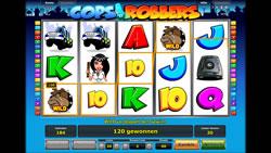 Cops 'n' Robbers Screenshot 12