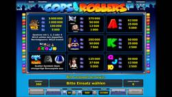 Cops 'n' Robbers Screenshot 3