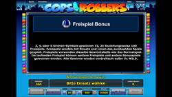 Cops 'n' Robbers Screenshot 4