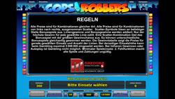 Cops 'n' Robbers Screenshot 7