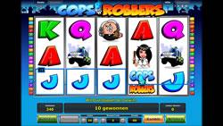Cops 'n' Robbers Screenshot 8