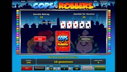 Cops 'n' Robbers Screenshot 9