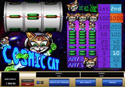 Cosmic Cat Screenshot 2