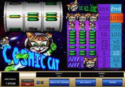 Cosmic Cat Screenshot 3