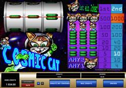 Cosmic Cat Screenshot 4