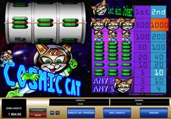 Cosmic Cat Screenshot 5