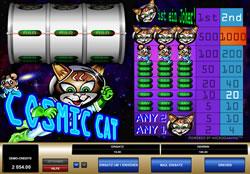 Cosmic Cat Screenshot 6