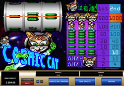 Cosmic Cat Screenshot 7