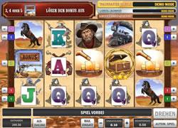 Cowboy Treasure Screenshot 2